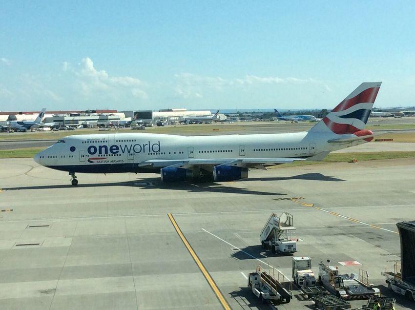 Plane Planes Airport Airplane Aircrafts British British Airways Heathrow Heathrow Airport