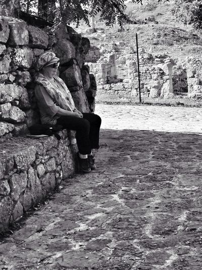 B&w Black & White Agrigento My Shot