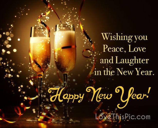 🎉HAPPY NEW YEAR 2016🍾