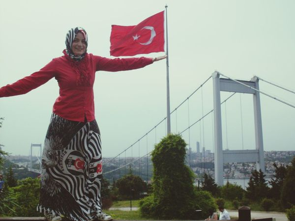 Growing Better Beşiktaş ❤ şanlıtürkbayrağı Beykoz Kendimiseviyorum