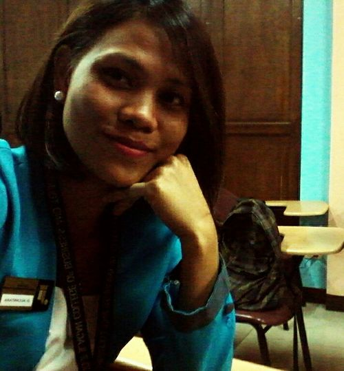 That's Me While Waiting For The Next Subject Let Me Take Selfie First Eyeem Photo