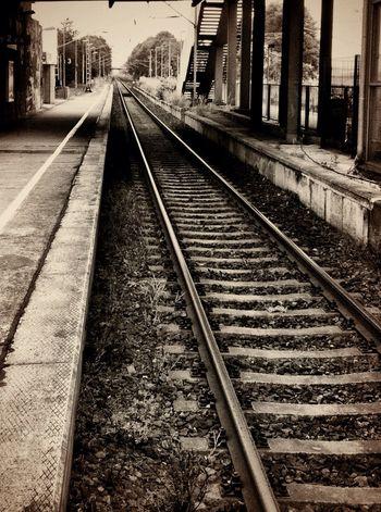 At Doberlug-Kirchhain Bahnhof