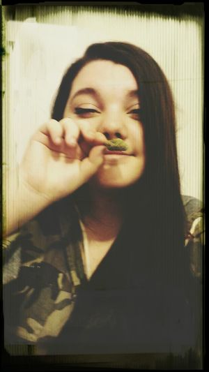 Toke Up