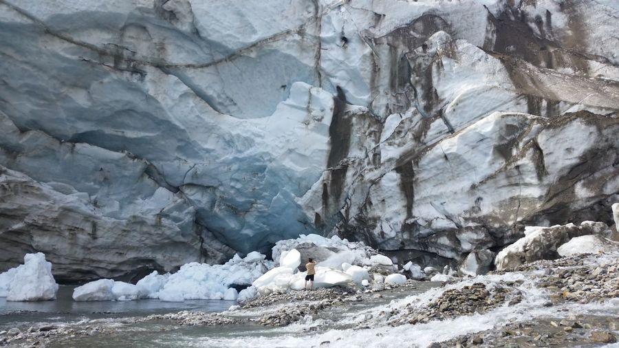 Nature Rock -