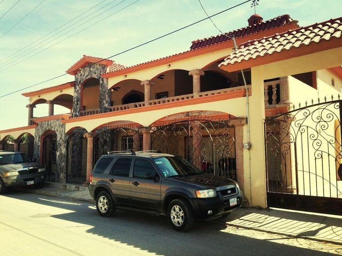 My Casa In Mexixo Lol