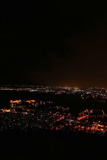 Illuminated Night 北海道 箱館