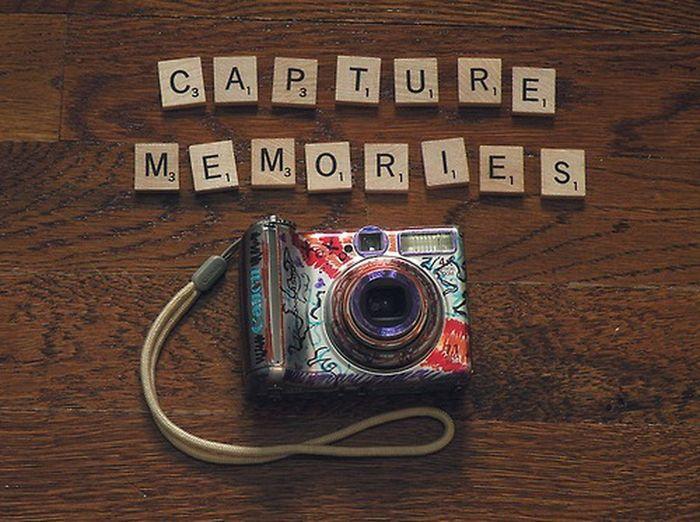 Capture Memories Love Photography