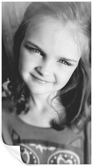My beautiful niece Taking Photos First Eyeem Photo