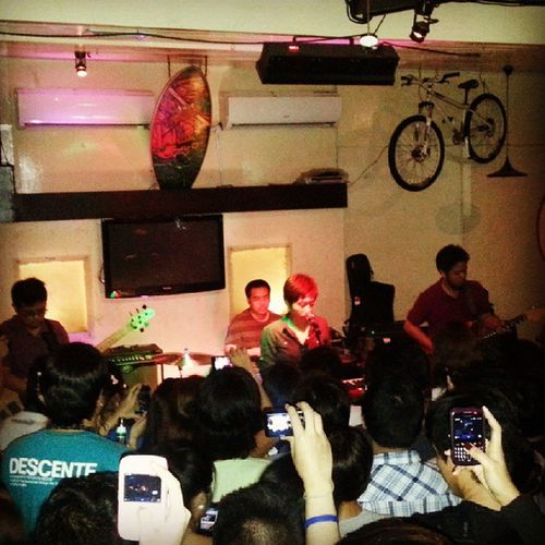 All for the love of @up_dharma_down @armimillare Goodmusic Updharmadown Route196