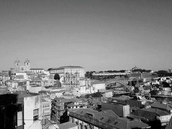 Magiccity Home Oporto Golden City Hello World Enjoying Life Walking Around Views