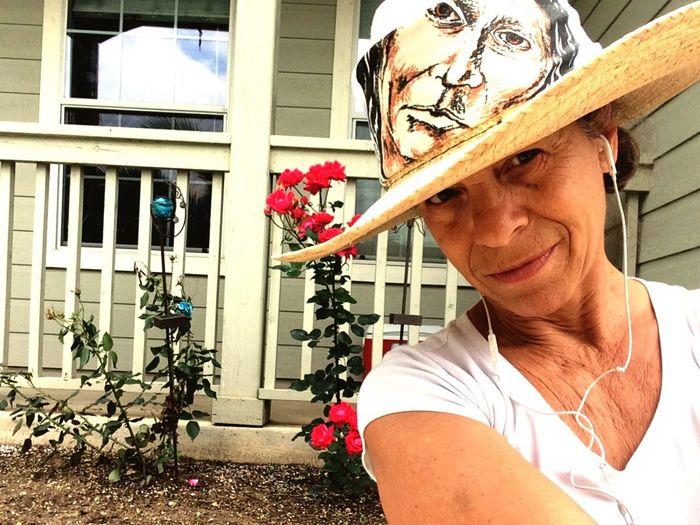 Am n' live, love, & laugh }~.~ selfie @austin, Texas