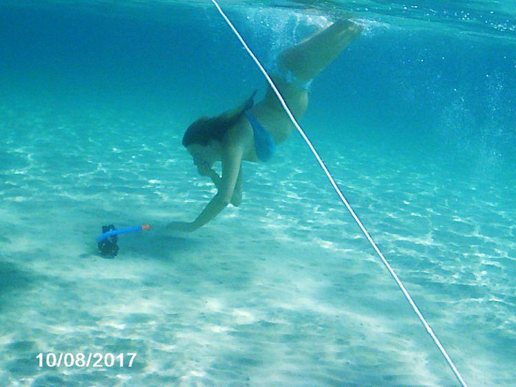 Sea Sea Life Nuotare Estate❤ Estate2017 Mare 40 Gradi My City