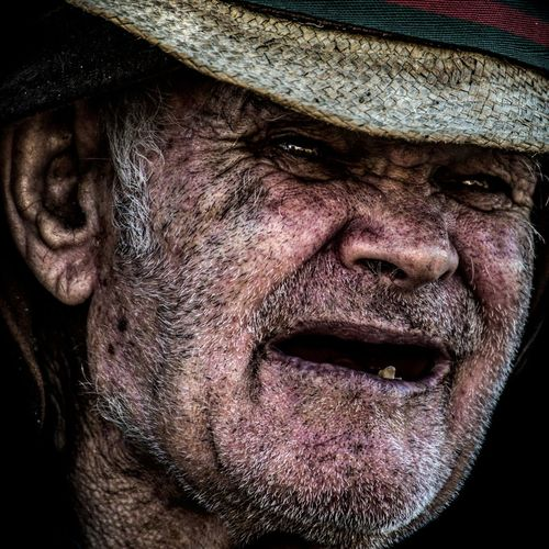 Anonymous portrait... Human Face Portrait Only Men Human Body Part Wrinkled Part Of Facial Expression EyeEm Best Shots Senior Adult Exhibition Exhibit Art Photographic Photograph Photographer Gallery Visitor Watchers Watch See Look Looking Private Public Blurred Blur Out Of Focus Photography Documentary Reportage Street Exhibition Pieces The Human Condition Contemplation RePicture Ageing Street Portrait Exhibition Center One Woman Only Beauty Real People Touching Streetphotography Human Representation Mature Adult Men People