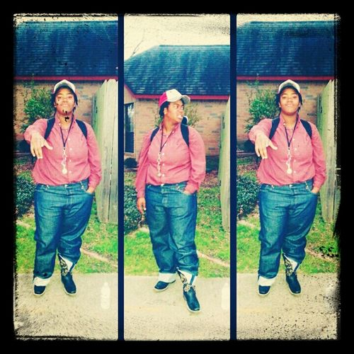 Outside Thuggin... Country Made!