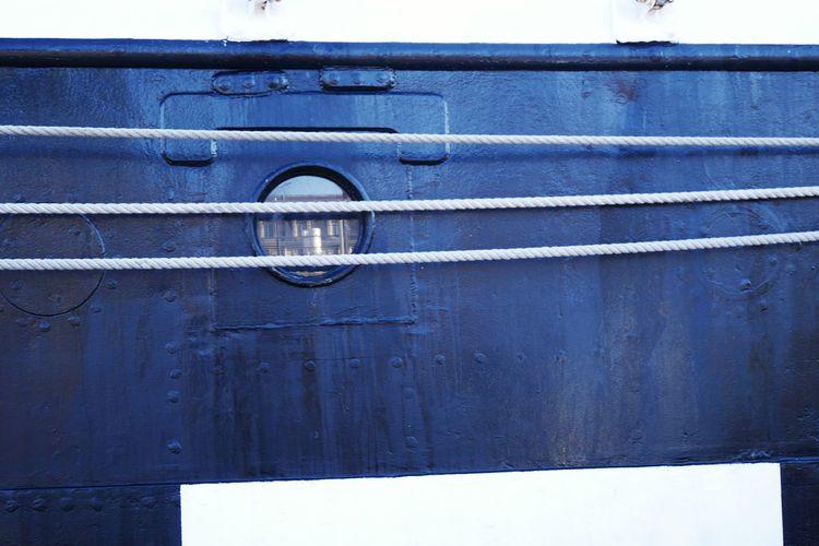 Coque du Belém Old Boat Boat Nautical Vessel Bordeaux Port De La Lune Blue Minimalism Abstract Abstract Photography