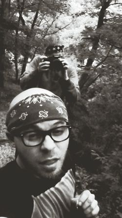 Shooting a music video & Getting In Touch with Nature First Eyeem Photo Rolling Up Making Movies