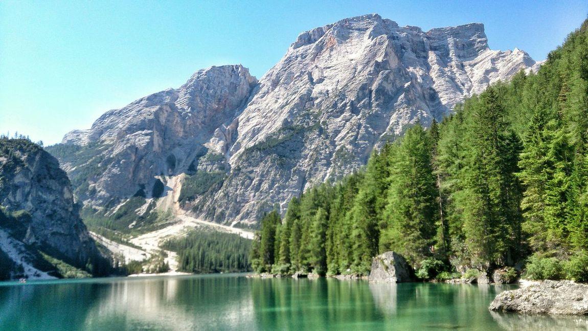Lake View Mountain View Relaxing