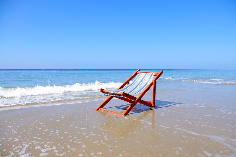 Beach Chair Ko