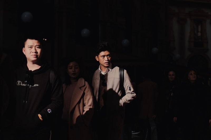 Streetphotography Street Photography Group Of People Young Men Real People Leisure Activity Men Young Adult The Art Of Street Photography People Lifestyles Standing Casual Clothing