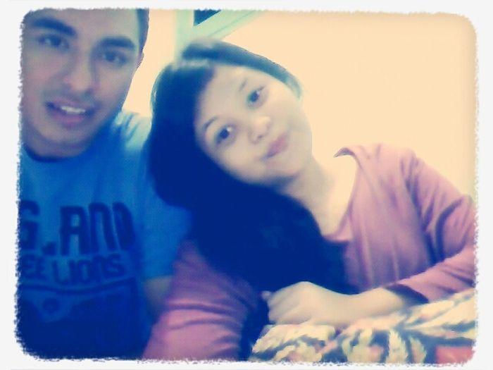 With Honey
