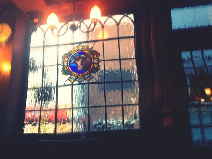 evening light, ale o clock. Bier Feierabend England