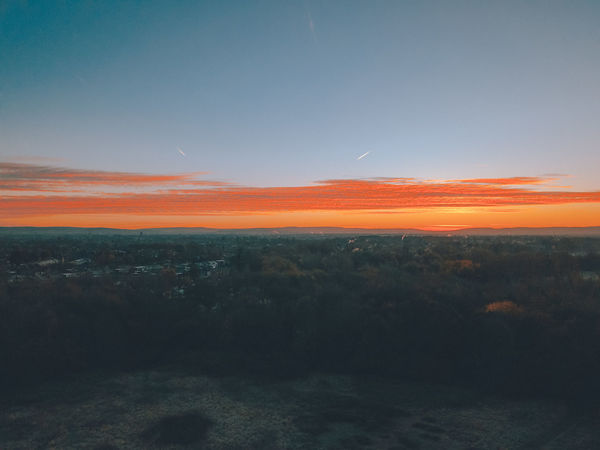 Drone  Drone Dji Drone Moments Drone Shot Drones Beauty In Nature Day Drone Photography Dronephotography Droneshot Landscape Nature No People Outdoors Scenics Sky Sunset Tranquil Scene Tranquility
