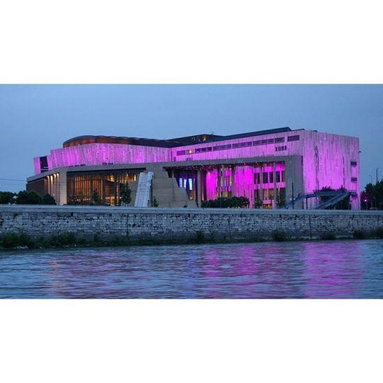 Bella bartok concert hall.