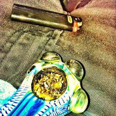 GanjaPipe Bic Lighter Highlife istayhighistayblownkusharmykushmarijuanamaryjanethisismymudthafuckingworld
