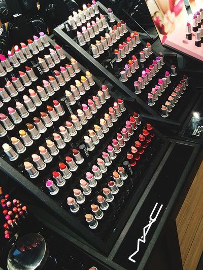 Maccosmetics Lipstick Bremen