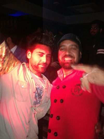 Party in miami club chandigarh india