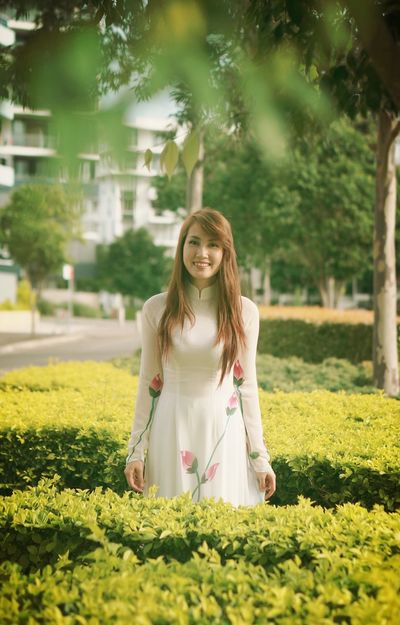 TriShot TriShot Photography Elena Bao Vi AodaiVietNam ❤️ Aodai Miss Aodai Vietnamese VietnameseInAustralia