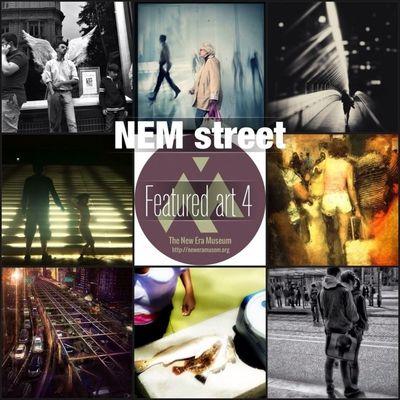 IPhoneography NEM Street