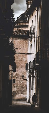 Valencia person Llifestyle Life People Hope Valencia, Spain City Hanging Text Architecture Sky Building Exterior Built Structure EyeEmNewHere