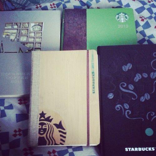 Starbucks Planner2014 Stillplaningthefuture 2014pleasebegoodtome