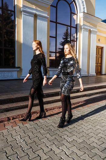 Luxury and elite lifestyles, fashion week, style, glamor, fashion show, runway, catwalk