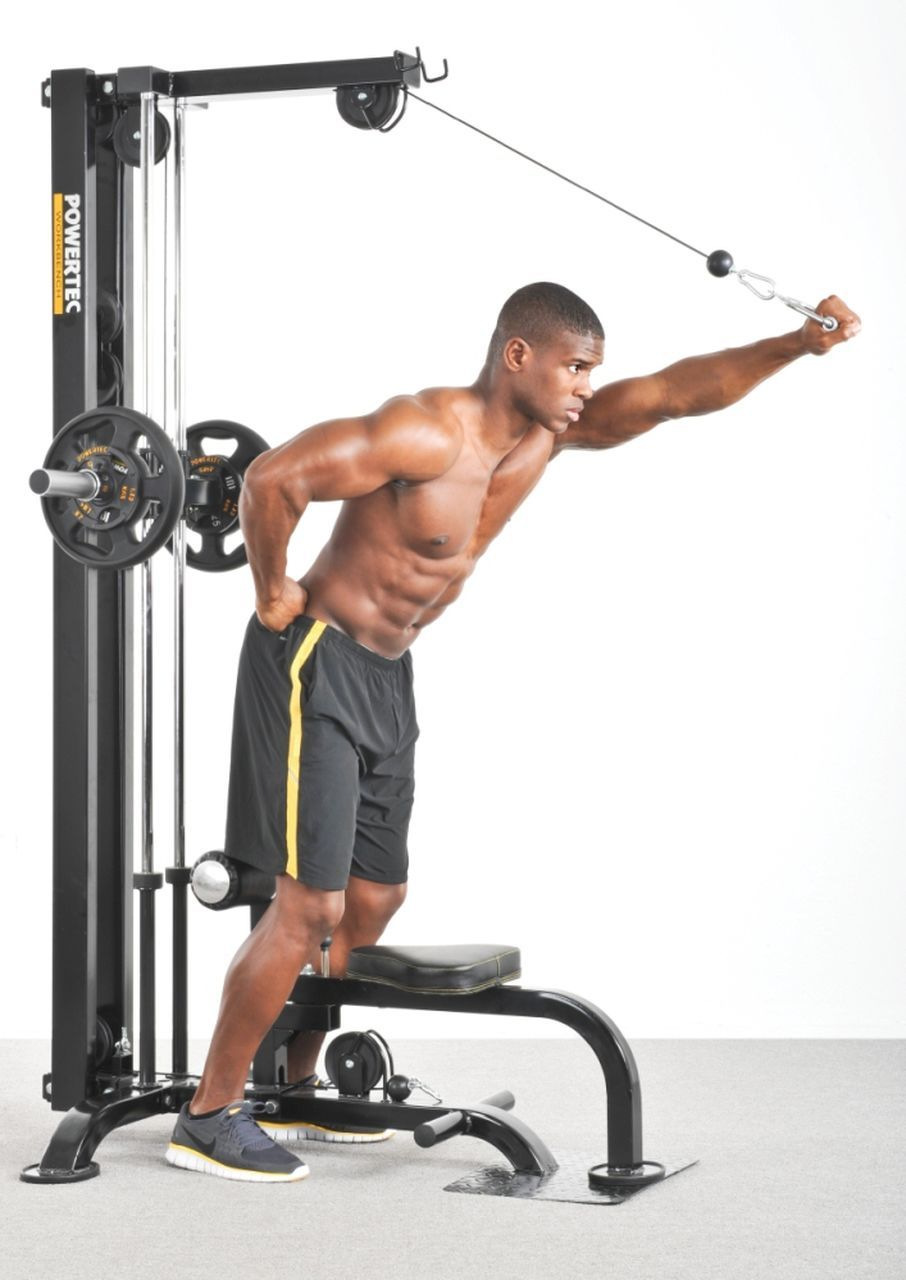 strength, shirtless, exercising, muscular build, sport, sports training, healthy lifestyle, lifestyles, athlete, full length, one person, effort, holding, gym, men, young adult, exercise equipment, white background, health club, indoors, human body part, sportsman, one man only, adult, only men, people, adults only