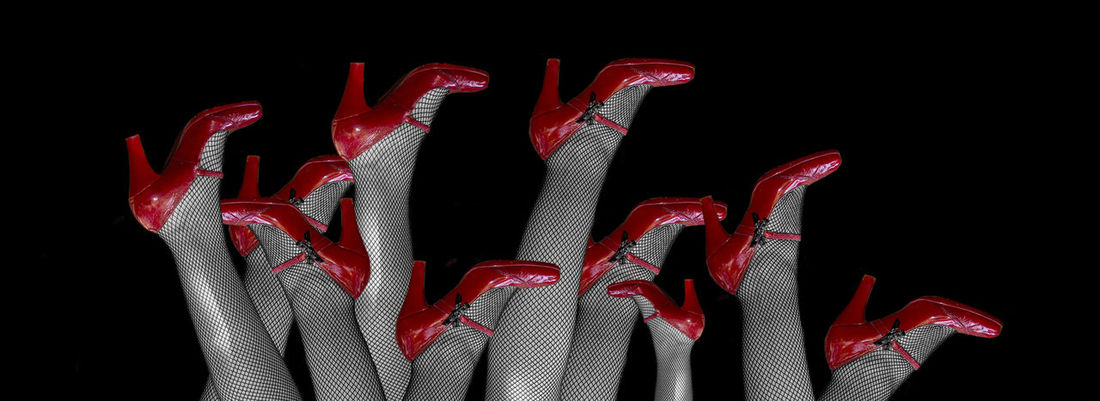 red shoe Red Shoes Cut Out Red Black Background Fashion Photoart Tango Tango Argentino