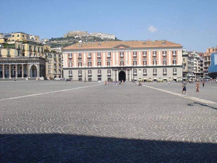 #piazza #napoli Italy