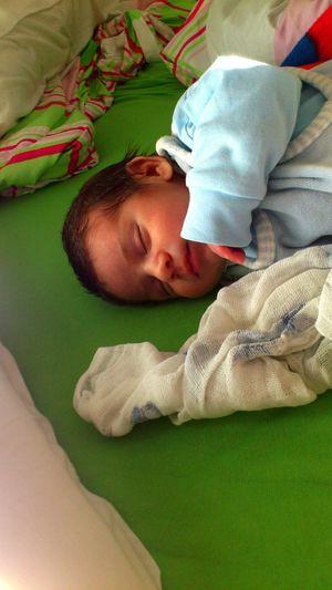Mein Sohn schläft First Eyeem Photo