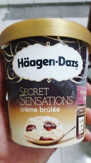 Haagendazs Haagen Dazs Haagen-Dazs LOVE Creme Brulee! Cremebrulee Ice Cream Icecream Icecream🍦 Dessert Desserts