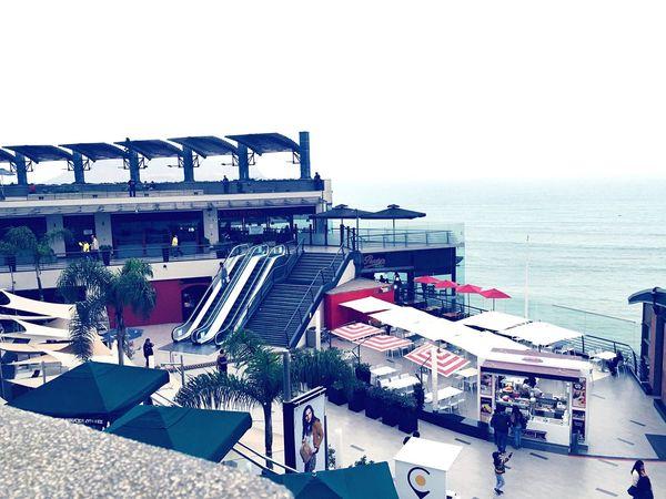 Outdoor Miraflores Miraflores Lima Shopping Mall LarcoMar  Lima-Perú Peru