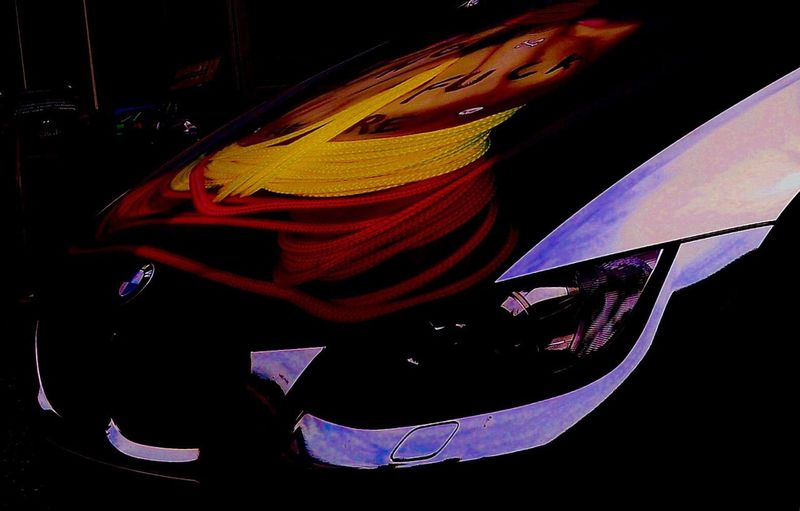 The Mix Up Progress Through Technology Productphotography Night Lights Bmw Motorcycle Coleur Of Life