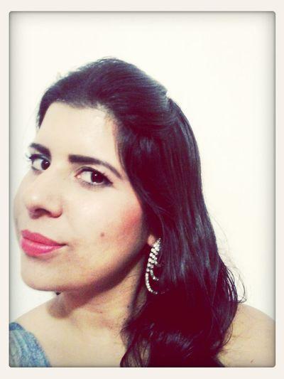 Eu ^.^ Hi! That's Me