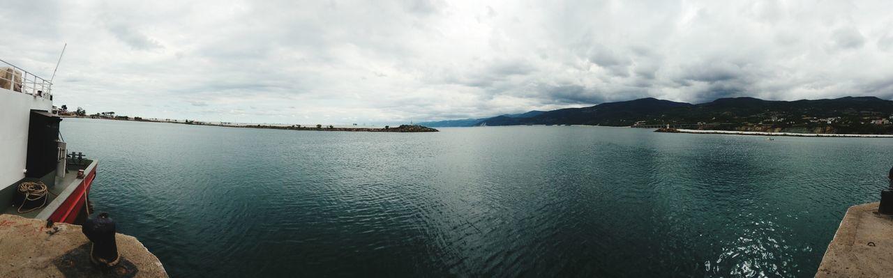 #eyeemphotography #eyemturkey #photography #EyeEmPhoto #Naturell Lake Sky