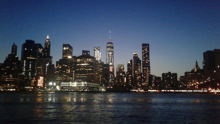 NEW YORK EyeEmNewHere
