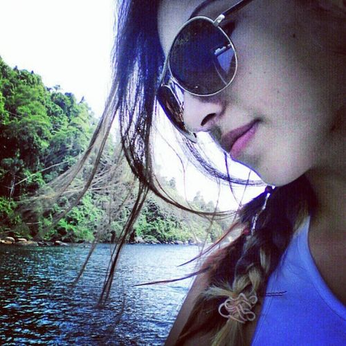 Hair Vento Ver ão Sun summer sky nice sigodevolta followback follow4follow f4f l4l love photooftheday