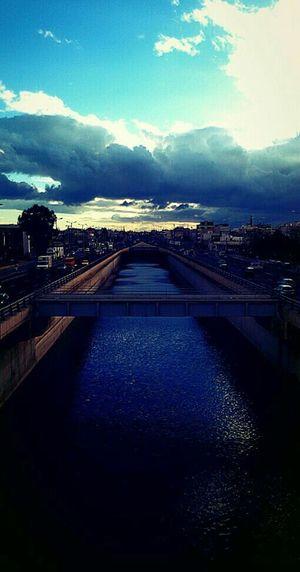 Kifissos River