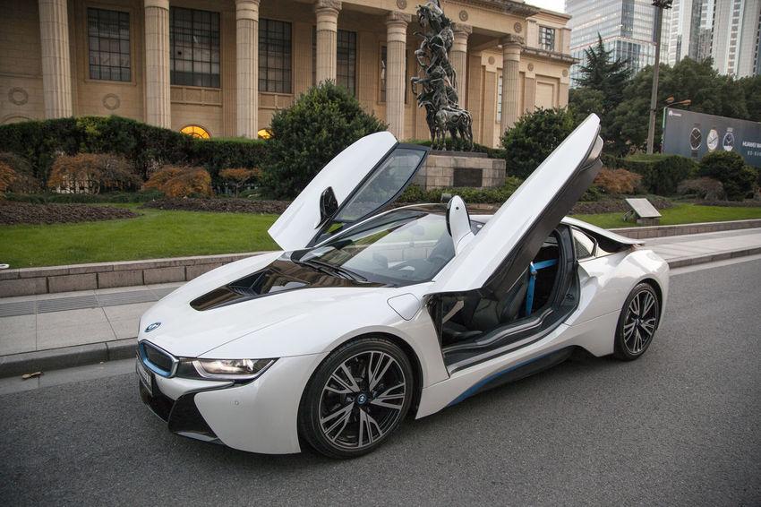 BMW I8 Bmw Car I8