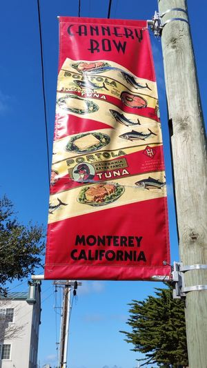 CanneryRow Cannery Row CA🇺🇸