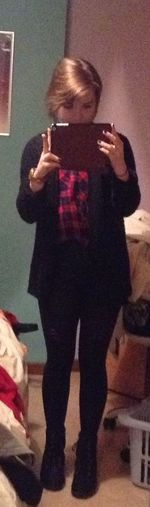 Going To Concert Hooverphonic It's Me Me :)  Enjoying Life This concert was fabulous ! Fashion